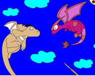 Dragon Battle online sz�nez�k j�t�k